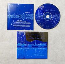 """CD AUDIO INT / VARIOUS """"LA MUSIQUE DE PARIS DERNIÈRE 1"""" CD COMPILATION  2000"""
