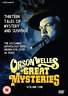 Orson Welles Great Mysteries: Volume 1 DVD NUOVO