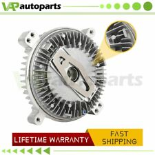 1pc Engine Cooling Fan Clutch For Mercedes-Benz 400SE 400SEL 500SEC 500SEL 500SL