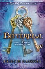 Bitterblue (Graceling), Cashore, Kristin, Good Condition, Book