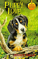 Puppy Patrol 16: Puppy Love, Dale, Jenny, Very Good Book