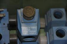 Magnetspule Eaton Vickers PN617486 230V 60 HZ Magnet Spule 617486 230V 60HZ