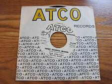 BEATLES Sweet Georgia Brown Atco Promo 45