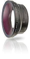 RAYNOX DCR-732 Wide Angle lens 0.7x for Canon S10/S11/S100/HF20/HF21/HG10/HV30