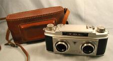 TDC Colorist II 35 mm Stereo Camera  MINT