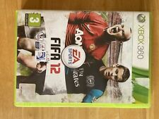 FIFA 12 Football for Xbox 360 - UK Preowned - FAST DISPATCH