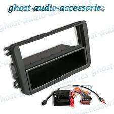 Volkswagen VW Polo CD Radio / Stereo Facia / Fascia Adaptor Plate Fitting Kit