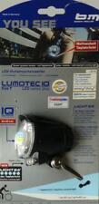 Busch & Müller Lumotec IQ CYO T Senso Plus Frontleuchte