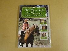 DVD / HET KLEINE HUIS OP DE PRAIRIE - DEEL 6 - AFLEVERING 16, 17 & 18