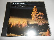 CD  Richard Marx - Summer Nights