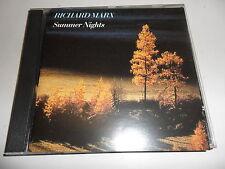 CD  Richard Marx - Summer Nights