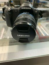 Samsung NX11 14.6 MP Digital Camera w/18-55mm Lens, 3-in AMOLED