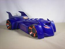 "Batman 13""  Batmobile Mattel DC Comics 2012"