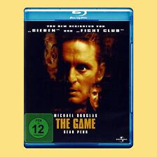 ••••• The Game (Michael Douglas) (Blu-ray)☻