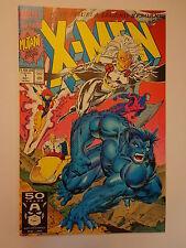 X-Men A Legend Reborn Volume 1 #1 1C Marvel Comics October 1991 NM