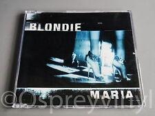 Blondie Maria Superb 3 Track cd single
