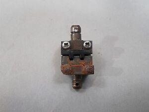 Crimp Die Head X535 Set - Used