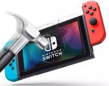 2x Nintendo Switch Displayschutz /Panzerglas 9H Screen Protection