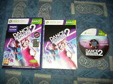 XBOX 360 : DANCE CENTRAL 2 - Completo, ITA !