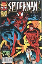 SPIDER-MAN 74 MARVEL COMICS 1996 JOHN ROMITA JR