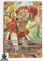 Dream-Spinning Ranunculus, Ahsha   SP   V-EB14/SP21   Cardfight!! Vanguard