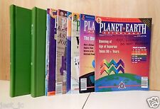 31 issues Welcome to Planet Earth A Journal of the New Astrology in the Contempo