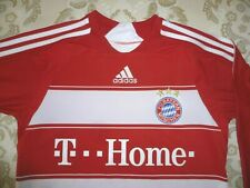 Camiseta BAYERN MUNICH Temporada 2008-09 t-shirt maglia trikot futbol munchen