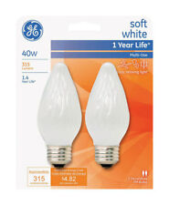 Replacement for Ge General Electric G.e F13wsinglebiaxcwx Light Bulb by Technical Precision 2 Pack