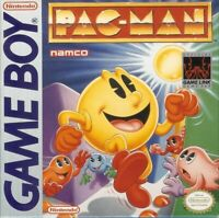 Pac-Man Nintendo Game Boy