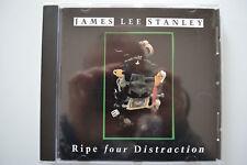 James Lee Stanley: Ripe four Distraction  Nimbus CD Wonderland Records Neuwertig