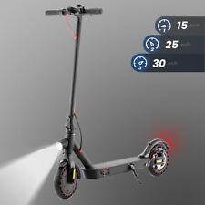 Elektroroller zusammenklappbarer E-Scooter E-Bike Kick Scooter 25KM/H 350W E9D