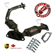 Front  Pipe Catalytic Converter 2001-2005 Ford Explorer Sport Trac 4.0L OBDII