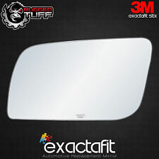Replacement Driver's Side Mirror Glass for 1985-2005 CHEVY Astro Van Left Hand