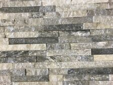 natural stone panels cloudy grey ledgestone