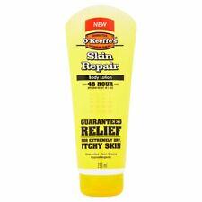 O'Keeffe's Skin Repair Body Lotion Dry Itchy Skin Relief Moisturiser 190ml Tube