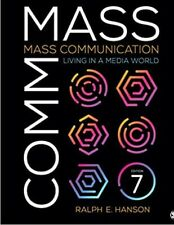 Mass Communication: Living in a Media World Seventh Edition