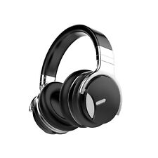 Cowin E-7 Active Noise Cancelling Wireless Bluetooth Over-ear Stereo Headphones