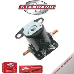 Starter Solenoid Standard for 1958 STUDEBAKER 3E12