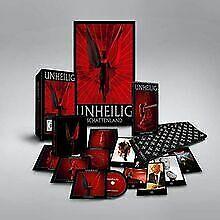 Schattenland (Limited Deluxe Box) von Unheilig | CD | Zustand sehr gut