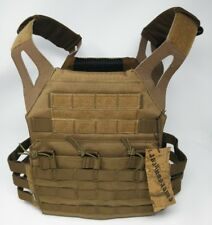 EMERSON Tactical Vest Airsoft Vest Plate Carrier Hunting Gear JPC MOLLE Web NWT