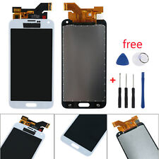 LCD Display Touch Screen Schermo Per Samsung Galaxy S5 i9600 G900F G900A Bianca