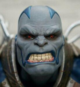 Custom Marvel 1/4 APOCALYPSE X-Men Villain  Figure Statue Sideshow Bowen Rare!!