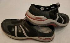 Sebago Men's Shoes Sandals Size 11 Black/Grey