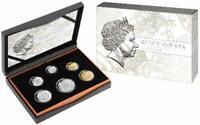 2017 Australian Six Coin Proof Set