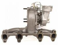 Turbocharger VW Audi Skoda 1.9 TDI 74/77kw AXR BSW BEW 038253016N NEW Mahle