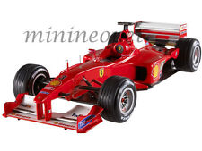 HOT WHEELS N2074 ELITE FERRARI FORMULA F 1 2000 JAPAN GP 1/18 MICHAEL SCHUMACHER