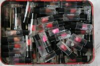 10 x AVON ASSORTED Mini Lipstick Samples, Hen Party / Travel Size, MIXED COLOURS