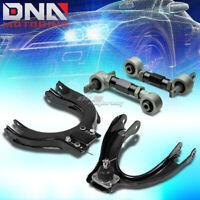 DNA Motoring CBK-R-HA90-SL Suspension Camber Kit For 90-97 Honda Accord CB//CD Acura TL//CL