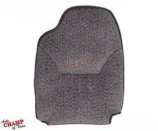 1998-2002 Dodge Ram 1500 2500 3500 SLT -Driver Side Lean Back Cloth Seat Cover