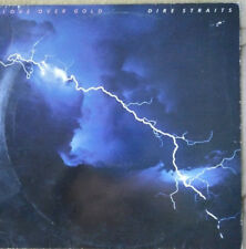 Dire Straits - Love Over Gold (Vinyl LP) with insert UK pressing